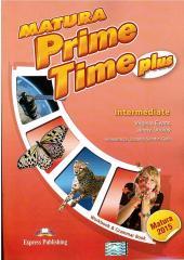 Matura Prime Time PLUS Intermediate WB