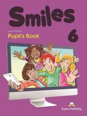 Smiles 6 PB EXPRESS PUBLISHING