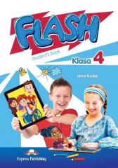Flash 4 SB EXPRESS PUBLISHING