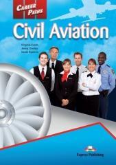 Career Paths: Civil Aviation SB + DigiBook
