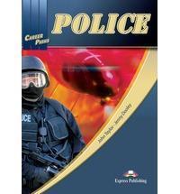 Career Paths: Police SB EXPRESS PUBLISHING