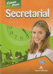 Career Paths: Secretarial SB + DigiBook