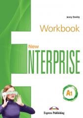 New Enterprise A1 WB+ DigiBook