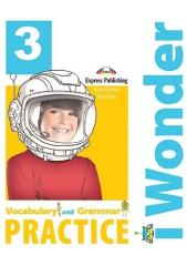 I Wonder 3 Vocabulary & Grammar EXPRESS PUBLISHING