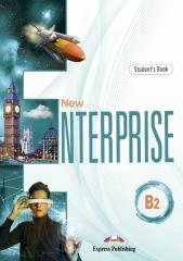 New Enterprise B2 SB + DigiBook EXPRESS PUBLISHING