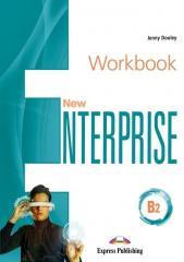 New Enterprise B2 WB + DigiBook EXPRESS PUBLISHING
