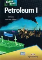 Career Paths: Petroleum 1 SB EXPRESS PUBLISHING