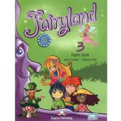 Fairyland 3 PB EXPRESS PUBLISHING