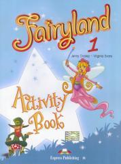 Fairyland 1 WB EXPRESS PUBLISHING