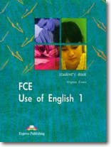 FCE Use of  English 1. Podręcznik