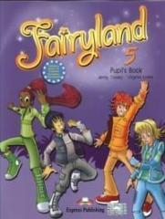 Fairyland 5 PB EXPRESS PUBLISHING