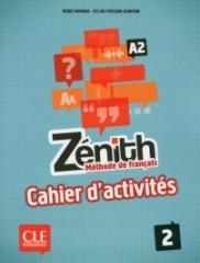 Zenith 2 ćwiczenia CLE