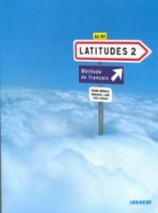 Latitudes 2 podręczik + CD DIDIER