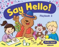 Say Hello 2. Playbook