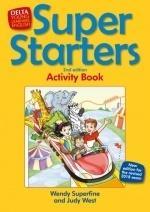 Super Starters Second Editon. Activity Book