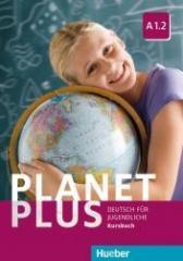 Planet Plus A1/2 KB HUEBER
