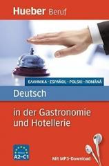 Deutsch in der Gastronomie und Hotellerie HUEBER