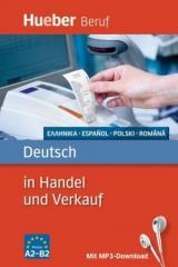 Deutsch in Handel und Verkauf A2 - B2 HURBER