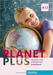 Planet Plus A1/2 AB HUEBER
