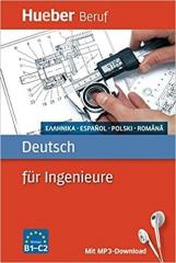 Deutsch für Ingenieure B1 - C2 HUEBER
