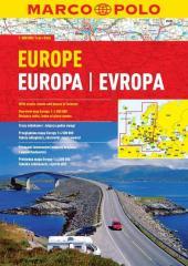 Atlas Marco Polo. Europa 1:800 000