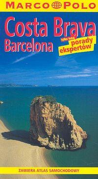 Costa Brava i Barcelona (Marco Polo)