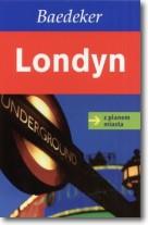 Londyn Baedeker - Praca Zbiorowa -