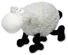 Owca duża 34x20cm MORDILLO