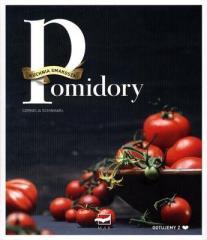 Kuchnia smakosza - Pomidory TW