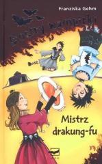Siostry wampirki - Mistrz drakung-fu