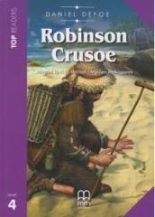 Robinson Crusoe + CD-ROM SB MM PUBLICATIONS