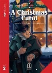 A Chrismas Carol + CD-ROM SB MM PUBLICATIONS
