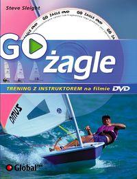 GO-Żagle. Trening z instruktorem na filmie DVD