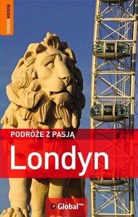 Podróże z pasją Londyn