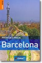 Podróże z pasją Barcelona
