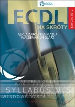 ECDL na skróty   CD Edycja 2012