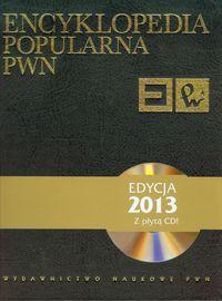 Encyklopedia Popularna   CD Edycja 2013