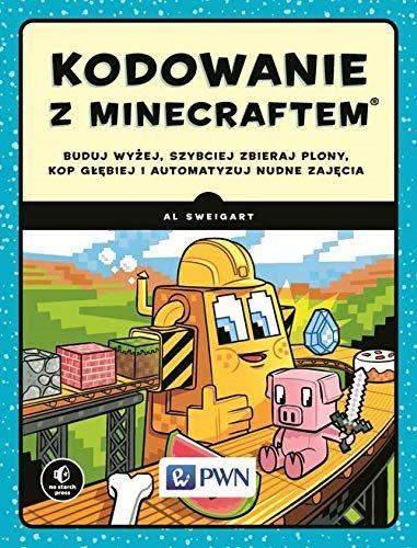 Kodowanie z Minecraftem.