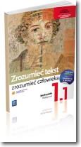 J.polski LO Zrozumieć tekst 1/1 w.2012 NPP WSiP