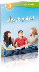 Język polski 3 podr dla GIM specjalnego WSiP