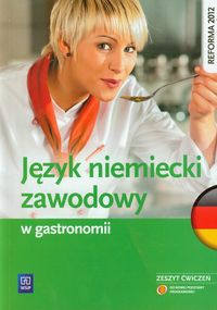 Język niemiecki zawodowy w gastronomii ćw.
