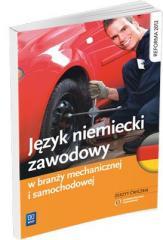 Język niemiecki zawodowy w branży samochodowej