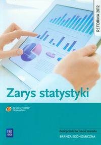 Zarys statystyki WSiP