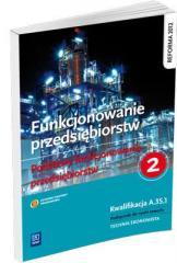 Funkcjonowanie przedsiębiorstw 2 Podst. funkc. NPP