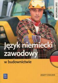 Język niemiecki zawodowy w budownictwie