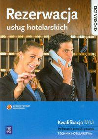 Rezerwacja usług hotelarskich NPP WSiP