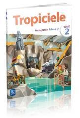 Tropiciele SP 3 Podręcznik cz.2 WSiP