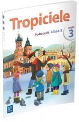 Tropiciele SP 3 Podręcznik cz.3 WSiP