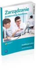 Zarządzanie działalnością handlową  A.22.2. WSiP