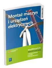 Montaż maszyn i urządzeń elektrycznych. Kwal.E.7.1